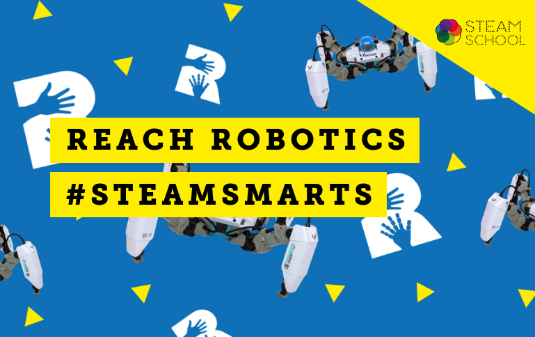 Chris Beck – Reach Robotics