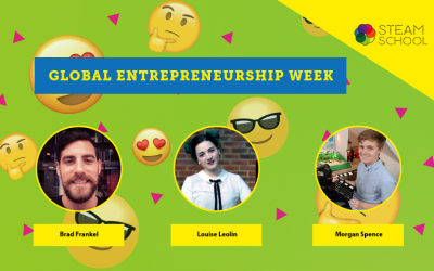 Celebrating Global Entrepreneurship Week: Founder Blog