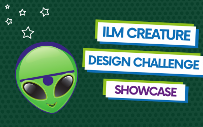 ILM Creature Design Challenge Showcase