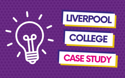 Liverpool College Case Study
