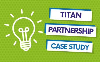 Titan Partnership Case Study
